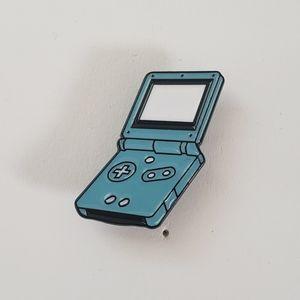 🐢2/$15 Game Boy Advance SP Pin